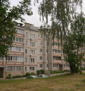 Сдается 1 к квартира Михалькова 15