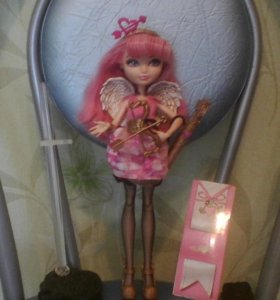 кукла Ever After High C.A Cupid от фирмы Mattel