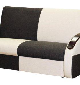 Новый диван аккордеон Фишер
