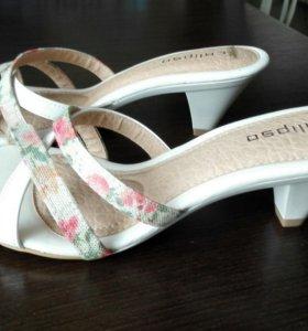 Туфли новые Calipso