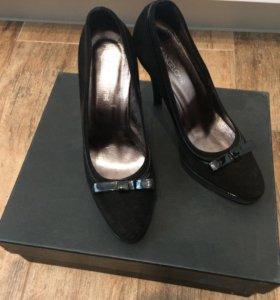 Новые туфли Fiorangelo