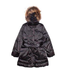 Демисезонное пальто Acoola