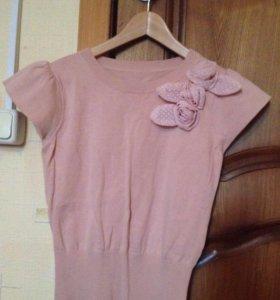 Кофта блузка