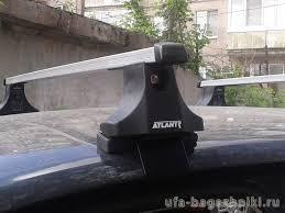 Багажник форд