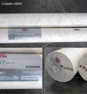 Обои Zambaiti Parati 4966