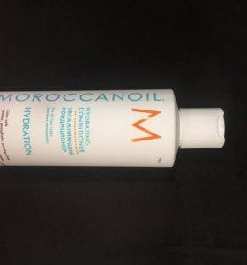 Moroccanoil увлажняющий кондиционер
