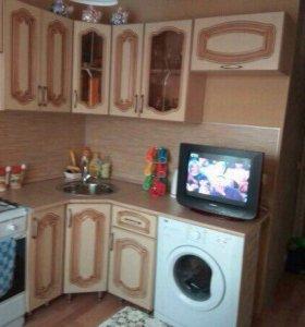 Кухня новая!