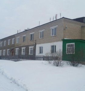 Продается 2х комнатная квартира 55.1кв метр