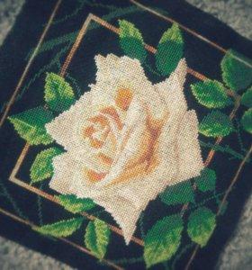 Цветок. Нежность