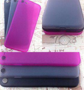 Чехлы для iPhone7