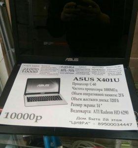 Asus x401u
