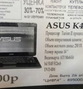 Asus k40af