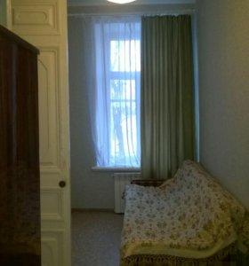 Сдам квартиру 2 комнаты, на длительный срок