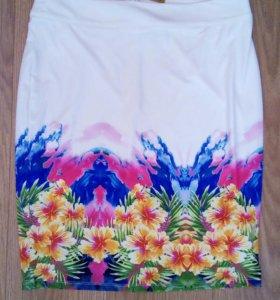 Новая юбка. Размер 46-48