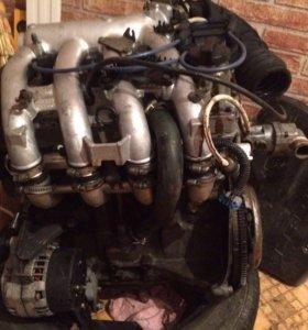 Мотор ваз 2112 1.5 16v