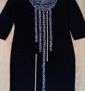 Новое платье. Размер 46-48