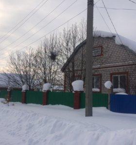 Дом в селе Кушнаренково