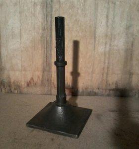 Трамбовочная пластина для отбойного молотка