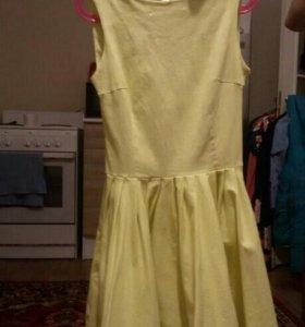 Платья шикарное