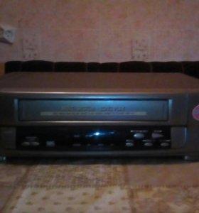 Видеомагнитофон SANY0