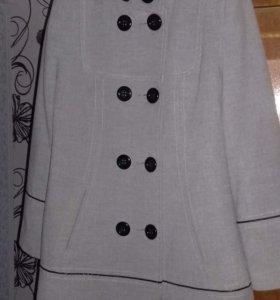 Пальто р.48