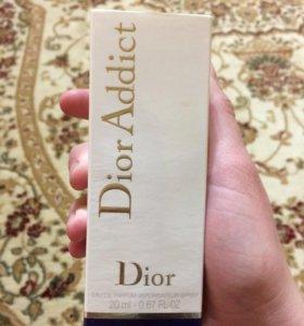 Духи от Dior