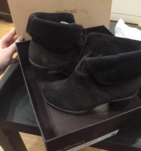 Ботинки зимние RiaRosa