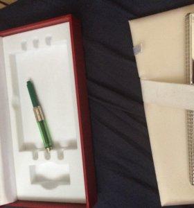Перьевая ручка caran d'ache