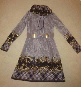 Новое платье,44-46