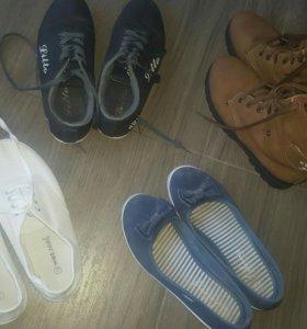 Обувь б/у 37 размер