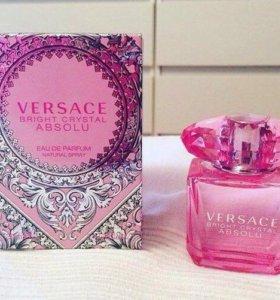 """💕 Versace """"Bright Crystal Absolu""""💕💓🌺"""