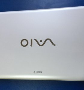 Ноутбук Sony 17