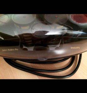 Электробигуди бигуди термобигуди Philips