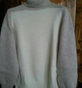 Мужские свитера, раз.50-52 (XL)