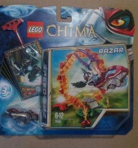 Лего Чима (Lego Legends Of Chima)