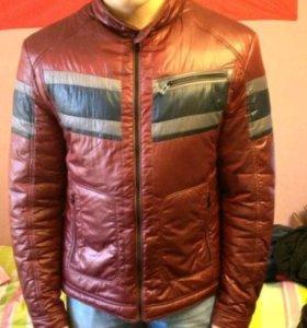 Куртка wonderman