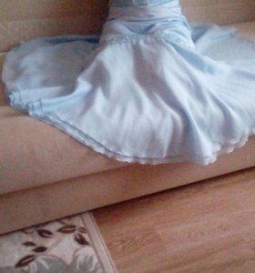 Вечерние платье б/у