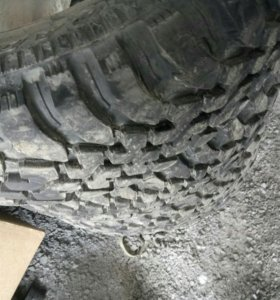 Грязевые колеса на ниву