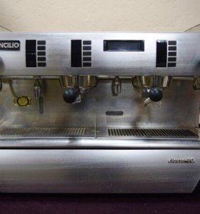 Кофемашина Rancilio Classe 10