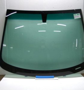 Лобовое стекло Шевроле Авео Т300