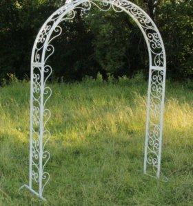 Свадебная арка в аренду, продажа.