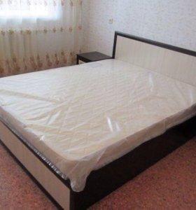 Кровать , Кровать + матрас
