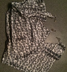 Стильный платок