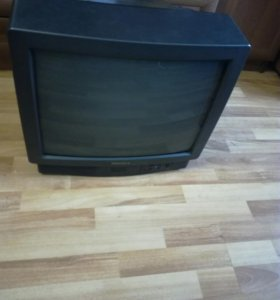 Телевизор рекорд c пультом