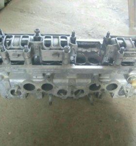 Головка двигателя ВАЗ 2110-12