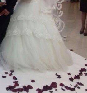 Свадьбеное платье