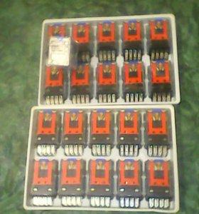 Реле OMRON MY4IN1 100/110VDC (S)