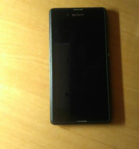 Телефон sony E3