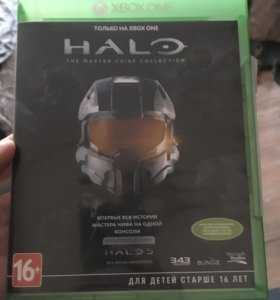 Halo Master Chief Collection для Xbox One