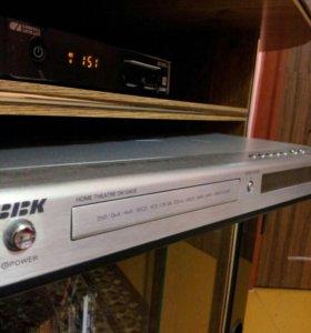 BBK DK1040S домашний кинотеатр